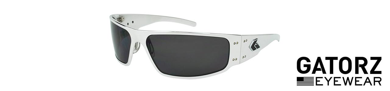 Gatorz Eyewear(ゲイターズ・アイウェア)