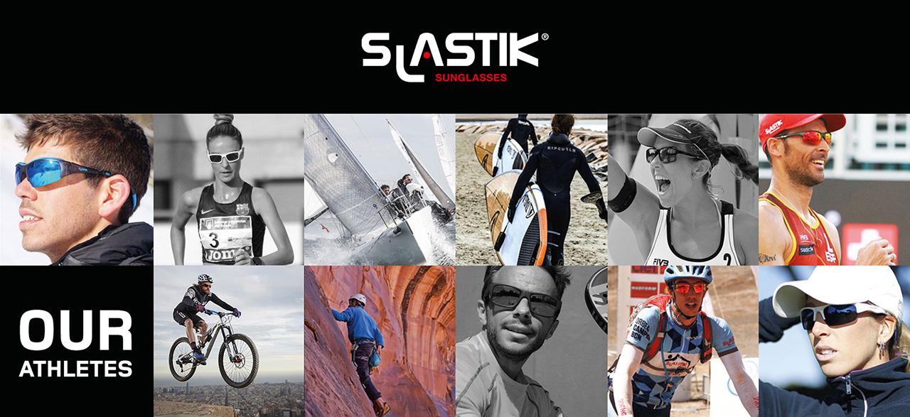 SLASTIK(スラスティック)